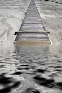 Flood insurance necessary in coastal areas