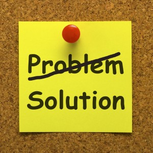 Solve homeowner problems with an agent who creates solutions