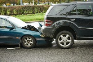 what do do if you get in a car accident