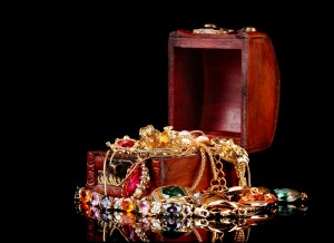 Protect your jewelry with additional coverage under your home policy