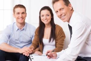 insurance agent relationship